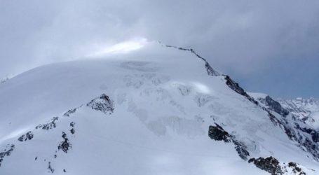 Τέσσερις σκιέρ από τη Γερμανία σκοτώθηκαν από χιονοστιβάδα