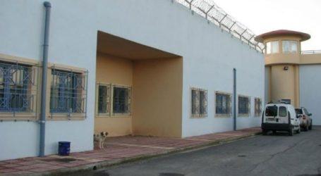 Εξέγερση στις κλειστές φυλακές Χανίων