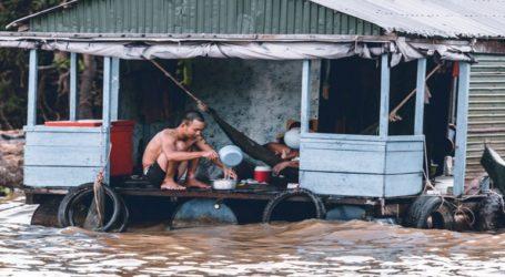 Μετά τον κυκλώνα, ήρθαν οι χείμαρροι λάσπης στη Μοζαμβίκη