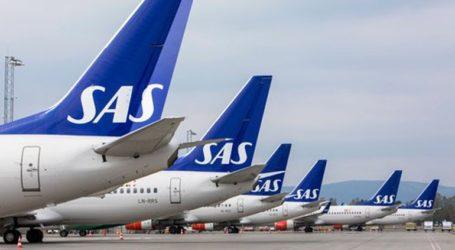 Συνεχίζεται η απεργία των πιλότων της σουηδικής SAS