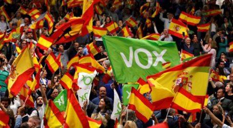 Προηγούνται οι Σοσιαλιστές στην Ισπανία