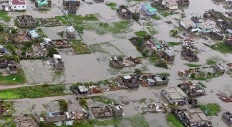 Ορμητικοί χείμαρροι λάσπης ισοπέδωσαν σπίτια και παγίδευσαν οικογένειες