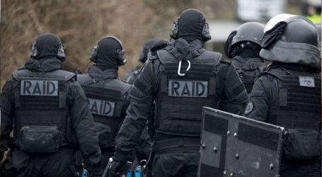 Συλλήψεις προσώπων ως ύποπτων ότι σχεδίαζαν επίθεση εναντίον των δυνάμεων ασφαλείας