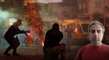 Επτά συλλήψεις έπειτα από την τραγωδία στην Καλαμάτα