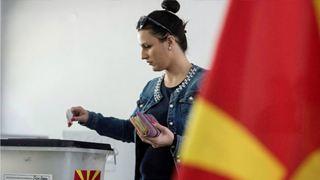 Αντίστροφη μέτρηση για τον δεύτερο γύρο των προεδρικών εκλογών