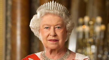 Θα καθυστερήσει η ομιλία της βασίλισσας για την τρέχουσα κοινοβουλευτική περίοδο