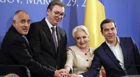 Κοινή επιστολή Ελλάδας, Ρουμανίας, Βουλγαρίας για την επιτάχυνση της ευρωπαϊκής πορείας της Σερβίας