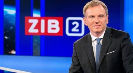 Το ακροδεξιό κόμμα απαιτεί την απόλυση παρουσιαστή της δημοσίας τηλεόρασης