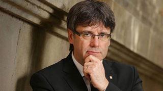 Απαγορεύεται να είναι υποψήφιος στις ευρωεκλογές ο Κάρλες Πουτζδεμόν