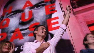 Τι πρόκειται να συμβεί στην Ισπανία με τον σχηματισμό κυβέρνησης