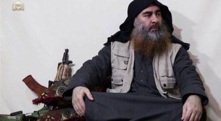 Eπανεμφάνιση του ηγέτη του Ισλαμικού Κράτους μετά από 5 χρόνια