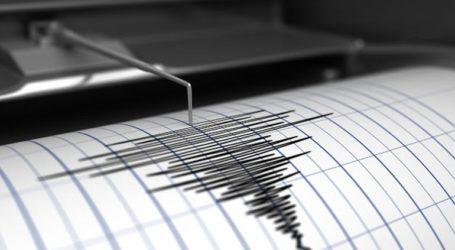 Σεισμική δόνηση 4,2 Ρίχτερ στη βόρεια Λέσβο