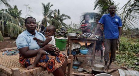Αυξάνονται τα θύματα του κυκλώνα στη Μοζαμβίκη