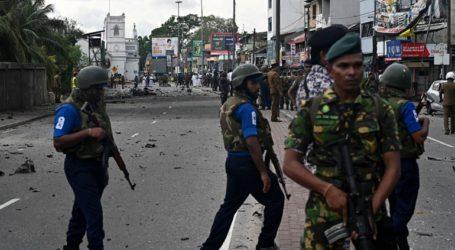 Σε συναγερμό οι Αρχές στη Σρι Λάνκα για το ενδεχόμενο νέων επιθέσεων