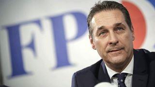 Συνάντηση του Αυστριακού αντικαγκελάριου Στράχε με τον Όρμπαν την ερχόμενη Δευτέρα