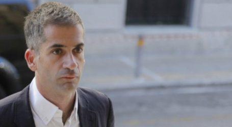 «Ο δήμος οφείλει να κάνει ό,τι μπορεί ώστε όσοι ζουν και κινούνται στην Αθήνα να αισθάνονται ασφαλείς»