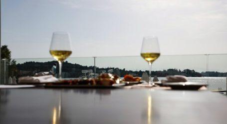Ρεσιτάλ gourmet του Μωράκη στο Nikki Beach