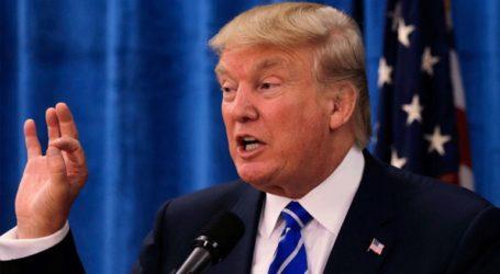 Ο Τραμπ εξετάζει την πιθανότητα να χαρακτηρίσει «τρομοκρατική οργάνωση» τους Αδελφούς Μουσουλμάνους
