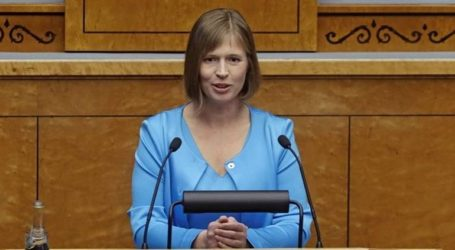 Ακροδεξιός υπουργός απομακρύνθηκε καθώς εμπλέκεται σε επεισόδιο ενδοοικογενειακής βίας
