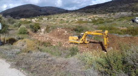 Καθαρισμός ρεμάτων στον Δήμο Ζαγοράς – Μουρεσίου