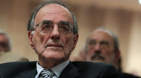 Γ. Σούρλας: Να συσταθεί ανεξάρτητη αρχή καταπολέμησης της διαφθοράς