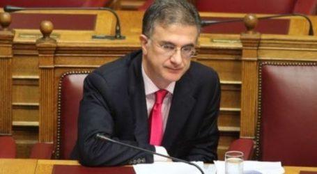 Στον Βόλο ο π. υπουργός Οικονομικών Γ. Μαυραγάνης