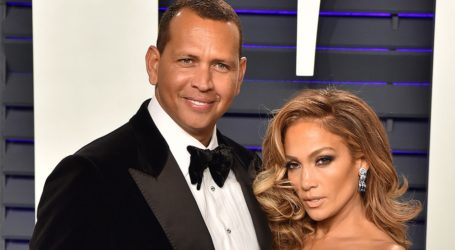 H απάντηση της Jennifer Lopez στις φήμες περί απιστίας του Alex Rodriguez