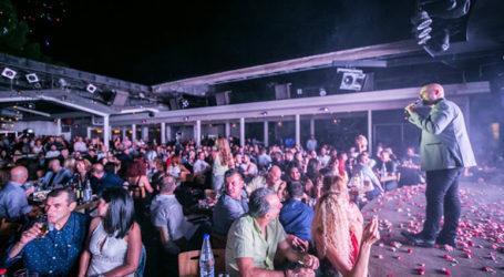 """""""Φεγγάρια Live 2019"""" – Season opening με Λευτέρη Κιντάτο"""