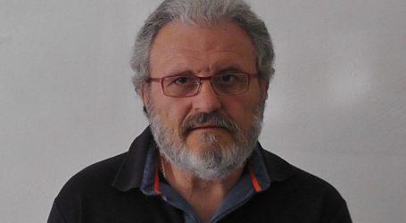 Κόσμημα για το ψηφοδέλτιο του Δημήτρη Κουρέτα ο Βολιώτης γιατρός