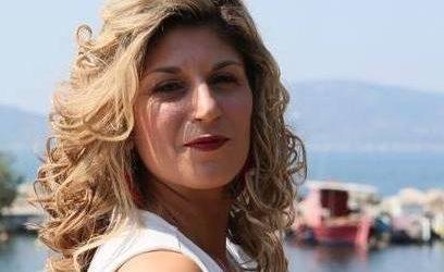 Υποψήφια με τη Ν. Καπούλα η Αντωνία Καραγιάννη