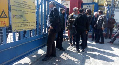 «Ανυπότακτη Θεσσαλία»: ΣΥΡΙΖΑ και Αγοραστός στηρίζουν την ΑΓΕΤ