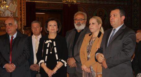 Η Μ. Χρυσοβελώνη για την έναρξη του απελευθερωτικού αγώνα των Κυπρίων έναντι των Άγγλων
