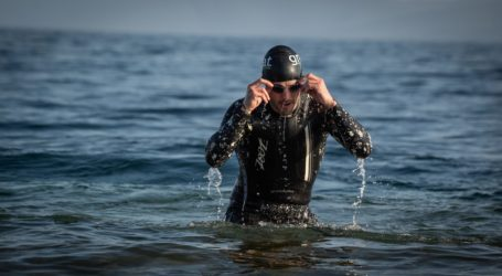 Βολιώτης που πάλεψε τη λευχαιμία γίνεται πρωταθλητής στο τρίαθλο! [εικόνες]