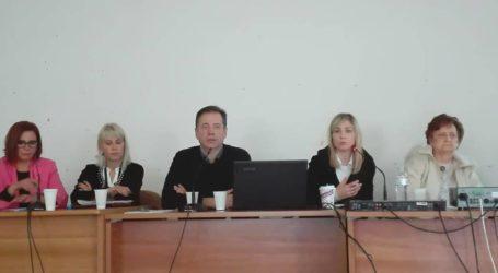 Ομιλητής σε ημερίδα για την άνοια ο Ιωάννης Σακκόπουλος