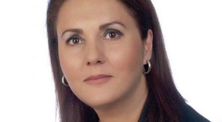 Μαρία Τόπα: Γιατί πήρα την απόφαση να πολιτευθώ στις εκλογές