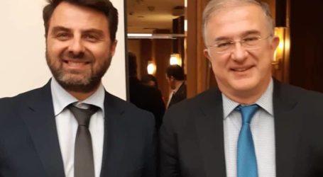 Γιάννης Πολύζος: Με αυτούς τους τρόπους θα γίνει επανεκκίνηση της οικονομίας