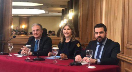 Μείωση των φορολογικών συντελεστών ζήτησαν έμποροι – Γ.Μαυραγάνης – Ζέττα Μακρή