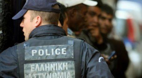 Δύο Αλβανοί που διέμεναν στον Βόλο συνελήφθησαν και θα απελαθούν