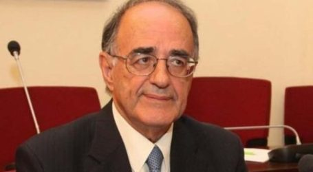 Γ. Σούρλας: Ο Πρωθυπουργός ενώπιον των ευθυνών του για τον Πολάκη