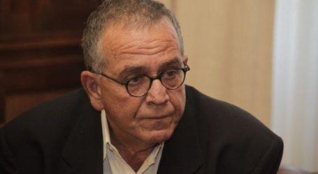 Βόλος: Και ο Γιάννης Μουζάλας στην εκδήλωση του ΣΥΡΙΖΑ για τις ευρωεκλογές
