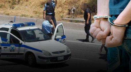 Συνέλαβαν έξι τουρίστες που εισήλθαν σε στρατιωτική περιοχή στο Πήλιο