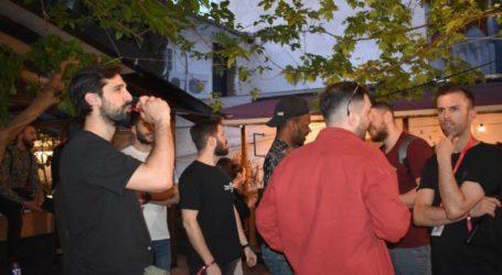 Η μεγάλη γιορτή του cocktail και του καλού ποτού ξεκίνησε στη Λάρισα – Δείτε φωτογραφίες