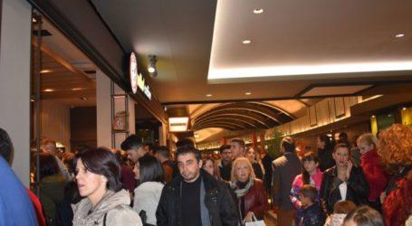 Διήμερο προσφορών με εκπτώσεις έως 80% στο Fashion City Outlet