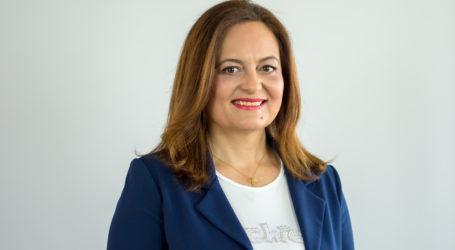 Γεωργία Μποντού-Τοκαλή στο TheΝewspaper.gr: «Ο Αχιλλέας Μπέος έχει όλα τα χαρακτηριστικά ηγέτη»