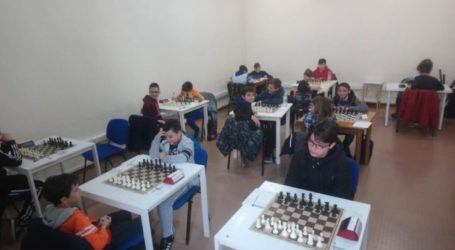 Ολοκληρώθηκαν τα ατομικά νεανικά πρωταθλήματα σκακιού Θεσσαλίας