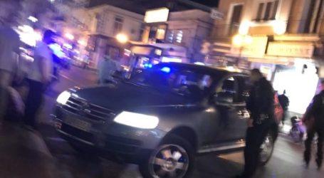 Βόλος: Σοβαρό τροχαίο στην Δημητριάδος με περιφερειακό σύμβουλο [εικόνες]