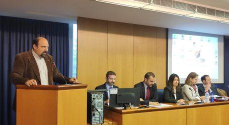Χρ. Τριαντόπουλος: Ένα σύγχρονο κράτος για τη νέα εποχή