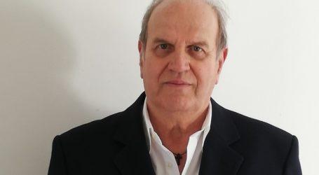 Κώστας Νάκος στο TheNewspaper.gr: «Φόρος τιμής στον αδερφό μου η ενασχόλησή μου με την τοπική Αυτοδιοίκηση»