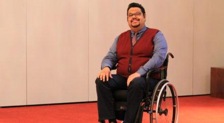 Πέτρος Μπέλλος στο TheNewspaper.gr: «Η «αναπηρία» είναι κοινωνική κατασκευή»