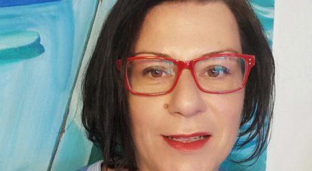 Υποψήφια με τον Θοδωρή Τζούμα στην Σκιάθο η Ελσα Ζεμπέκη